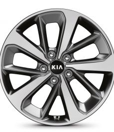 Легкосплавний колісний диск R18