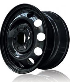 Диск колеса стальний 6.0JX15
