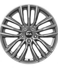 Диск колеса легкосплавний R18