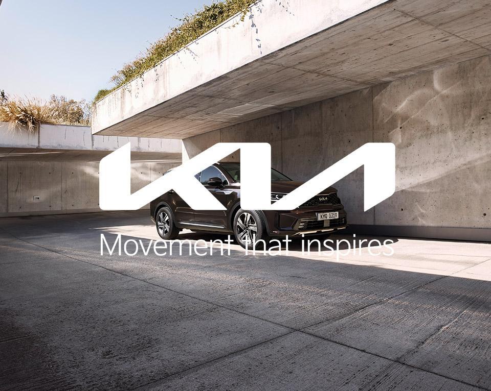 Kia в Україні починає трансформації бренду! Новий логотип, новий слоган та нова стратегія!